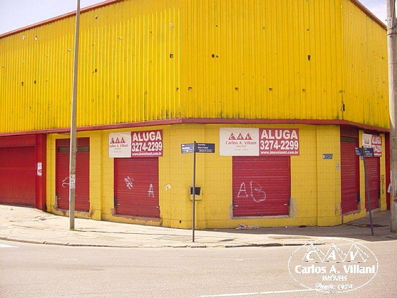 Galpoes - Centro-(Belo Horizonte)