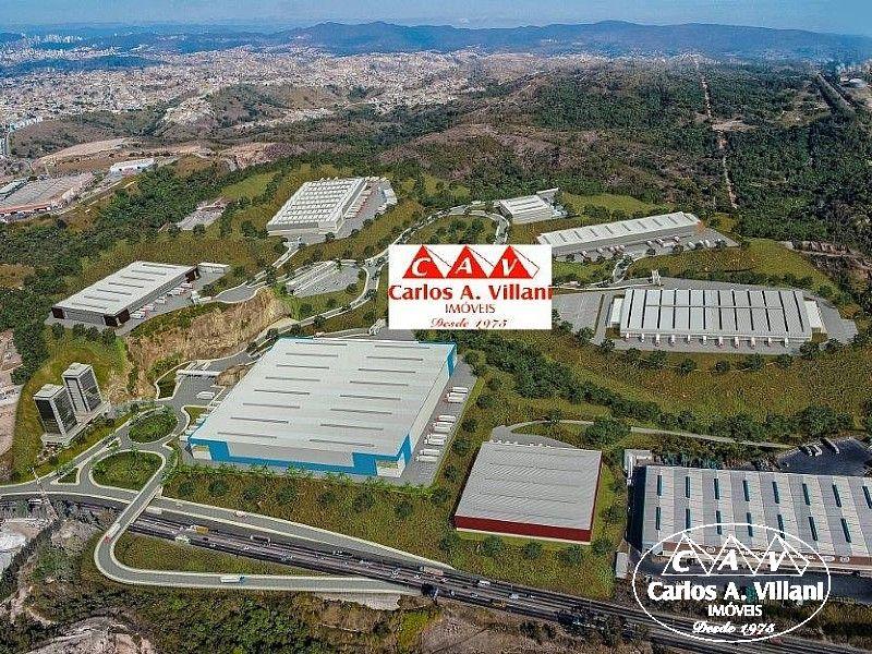 Galpoes - Gameleira-(Belo Horizonte)